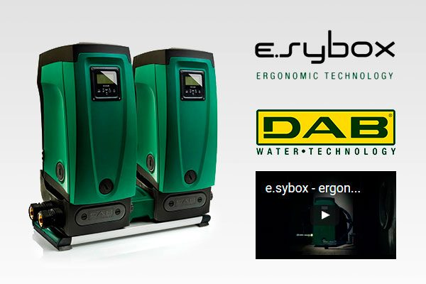 DAB esybox